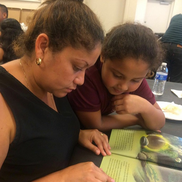 Family Literacy Nights