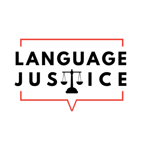 Campaign For Language Justice