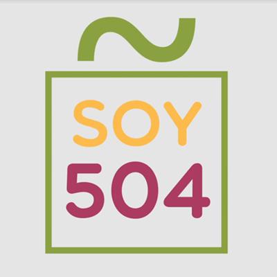 Soy504