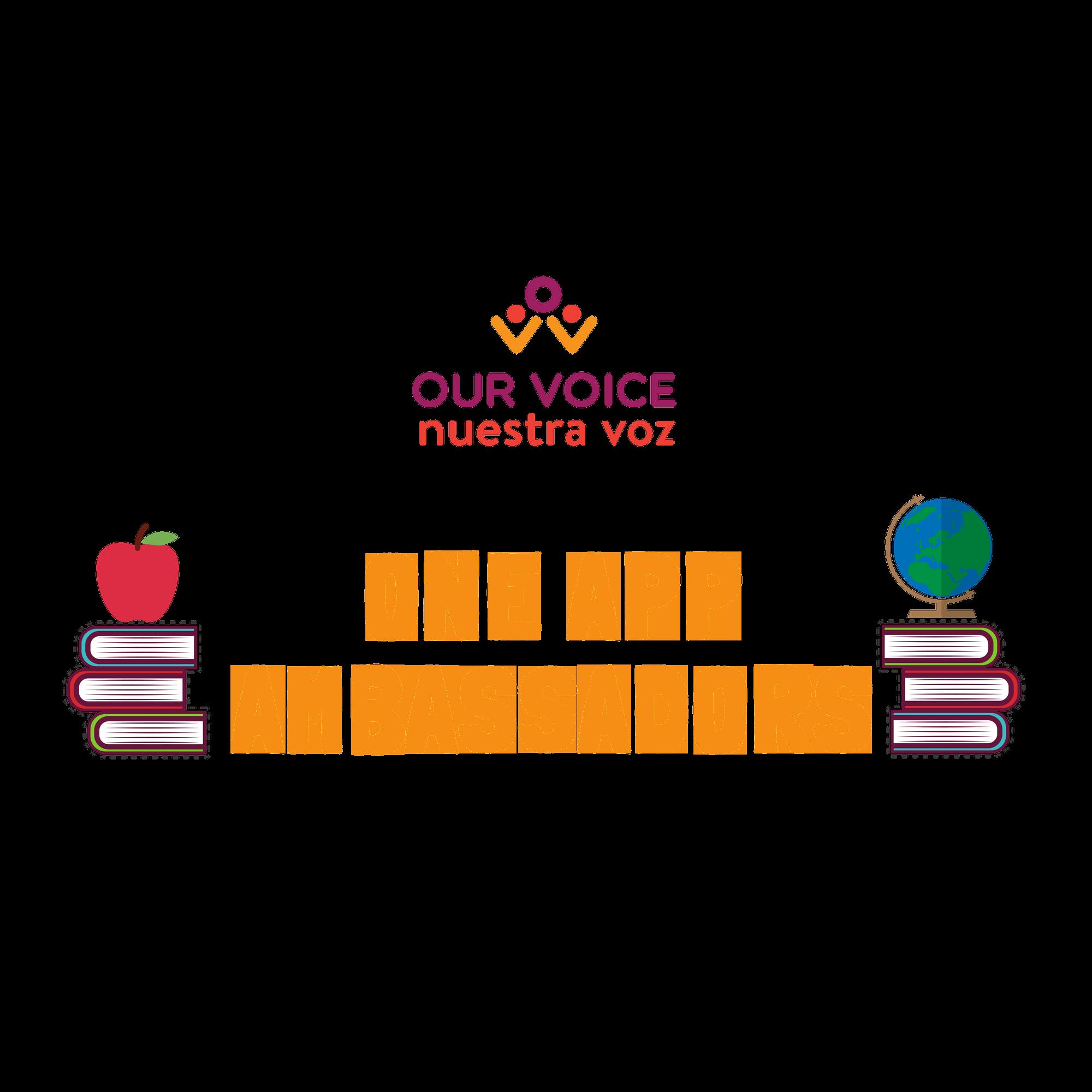 One App Ambassadors
