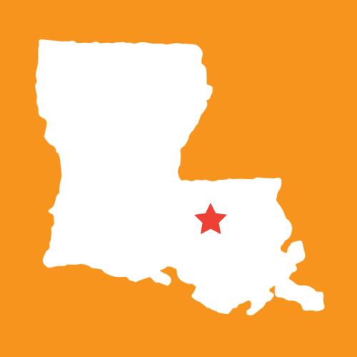 Organizing In Baton Rouge