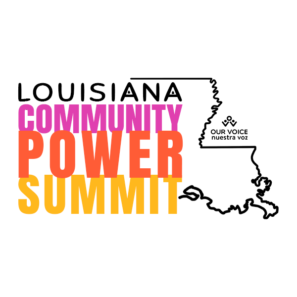 Louisiana Community Power Summit